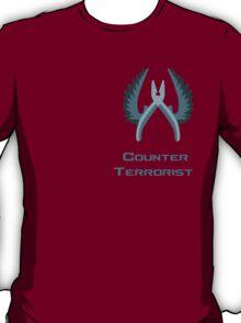 Counter-Terrorist T-Shirt