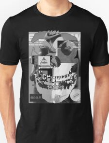 cherry world Unisex T-Shirt