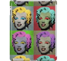 Vampire Marilyn set of 4 iPad Case/Skin