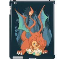 Born of Fire iPad Case/Skin