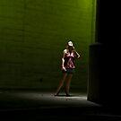 Night Light by Ben Cleveland