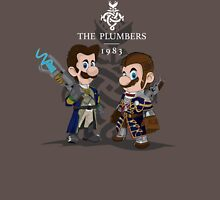 The Plumbers Unisex T-Shirt