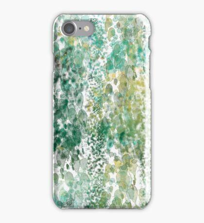 Splish Splash Bubbling Froth iPhone Case/Skin