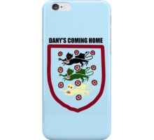 Three Dragons on the Shirt iPhone Case/Skin