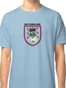 Three Dragons on the Shirt Classic T-Shirt
