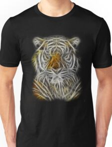 Fierceness Unisex T-Shirt