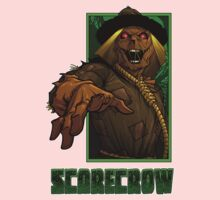 Scarecrow Baby Tee