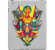 Guardians of the Galaxy iPad Case/Skin