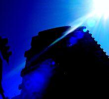 Sun Spots by PPPhotoArt