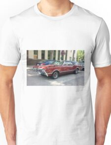 1966 Oldsmobile Cutlass Unisex T-Shirt
