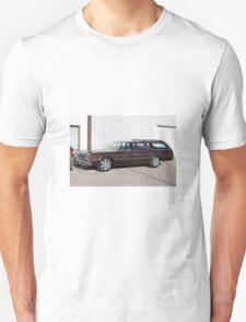 1974 Plymouth Gran Fury Unisex T-Shirt