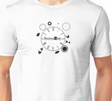 Steins;Gate - Logo (Shirts and more) Unisex T-Shirt
