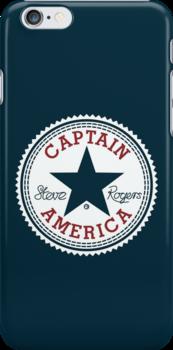 Cap. All Stars by cubik