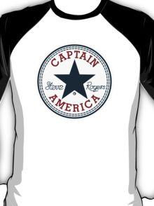 Cap. All Stars T-Shirt