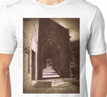 Run For The Crypt  Unisex T-Shirt