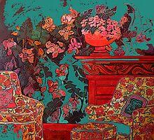 LIAM by Linda Arthurs