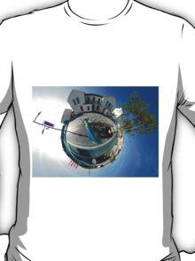 Cow Parade - diaspora T-Shirt