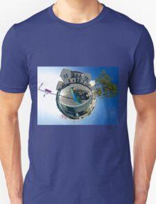 Cow Parade - diaspora Unisex T-Shirt