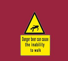 Danger Beer Long Sleeve T-Shirt