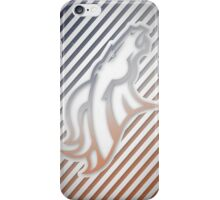 Denver Bronco's Phone Case iPhone Case/Skin