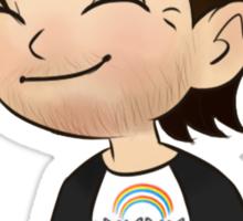 Louis Sticker