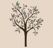 Tree by Bianca Stanton