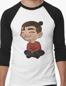 Zayn Men's Baseball ¾ T-Shirt
