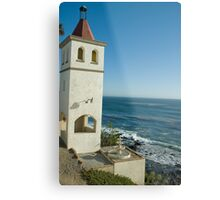 A view from Hotel Califia Metal Print