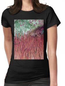 Cranberry Reeds-Available As Art Prints-Mugs,Cases,Duvets,T Shirts,Stickers,etc T-Shirt