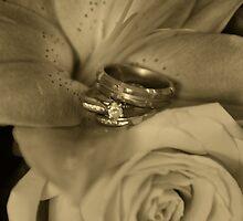 Wedding Bouquet by DAltman