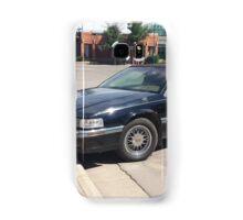 Cadillac Eldorado Touring Coupe Samsung Galaxy Case/Skin