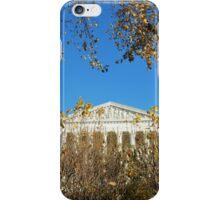 supreme court iPhone Case/Skin