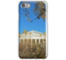 supreme court iPhone Case/Skin