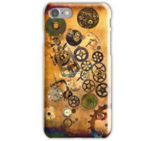 Present iPhone Case/Skin