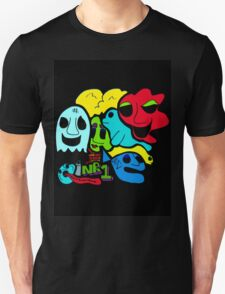 More is more2 T-Shirt
