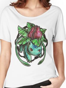Ivysaur Women's Relaxed Fit T-Shirt