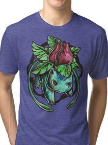 Ivysaur Tri-blend T-Shirt