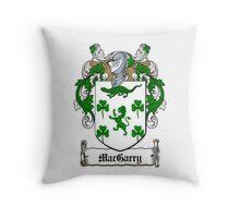 MacGarry Throw Pillow