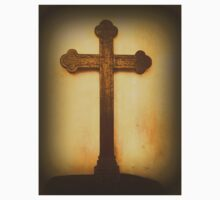 Wooden Altar Cross Kids Clothes