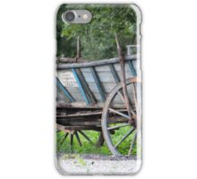 Too Old ... iPhone Case/Skin