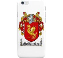 MacGillicuddy (Kerry) iPhone Case/Skin