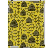 Golden Hives by Andrea Lauren iPad Case/Skin