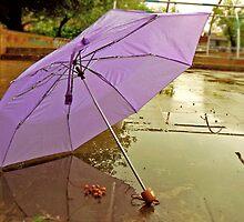 umbrella by florch