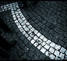 Hötorget by Shukri Adams
