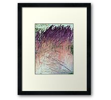 Whispy Willows 1-Available As Art Prints-Mugs,Cases,Duvets,T Shirts,Stickers,etc Framed Print