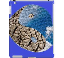 earth & heaven iPad Case/Skin