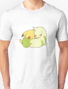 aaaaaw. T-Shirt