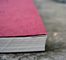 Page upon page by Maureen Kay