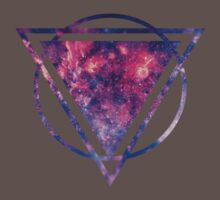 The center of the Universe (The Galactic Center Region ) T-Shirt