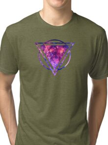 The center of the Universe (The Galactic Center Region ) Tri-blend T-Shirt